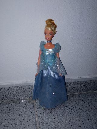 Barbie Cenicienta