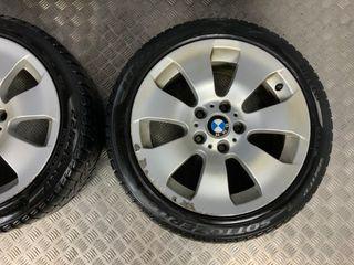"""LLANTAS BMW STYLE 258 (NEUMATICOS DE INVIERNO) 17"""""""