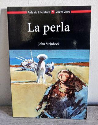 La Perla. John Steinbeck.