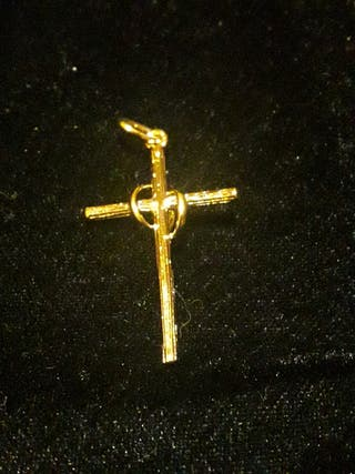 Cruz chapada oro
