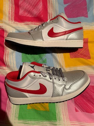 Esperar Descarga Fabricante  Zapatillas Nike Air Jordan de segunda mano en Salamanca en WALLAPOP