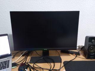 """BenQ GW2480 23.8"""" FullHD"""