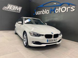 BMW Serie 3 316 D NACIONAL AÑO 2013