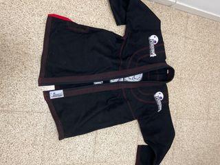 Kimono COMPLETO Jiu Jitsu