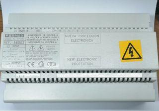 Amplificador videoportero Fermax 88303