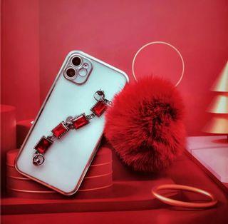 funda Iphone 12 pro. exclusiva. nueva