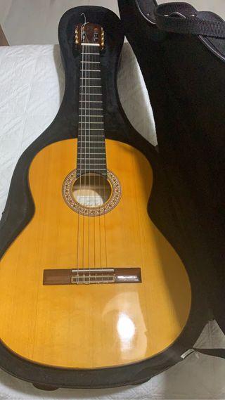 Guitarra Flamenca Rafael Martín