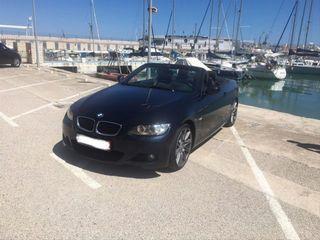-- BMW - SERIE 3 320D