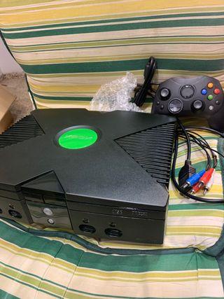 Xbox 500Gb