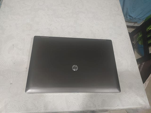 Portatil HP i3, 4 ram,1000gb,Panel 15.6,Win10