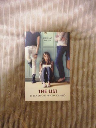 The List.