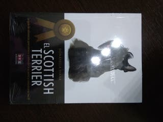 libro scotish terrier