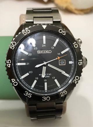 Reloj Seiko Japonés 5M82-0AH0