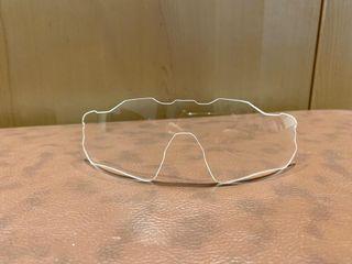 Lente transparente gafas Oakley Radar EV