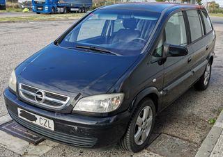 Opel Zafira 2004 7 plazas 693804833