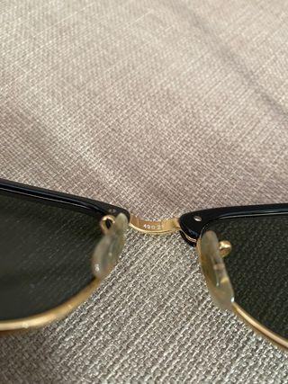 Gafas Ray-Ban Clubmaster