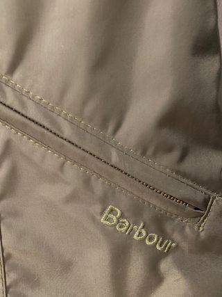 Cazadora Barbour
