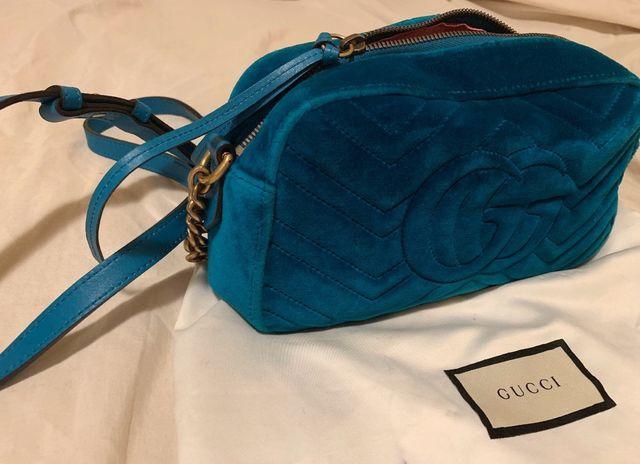 Bolso Gucci Auténtico