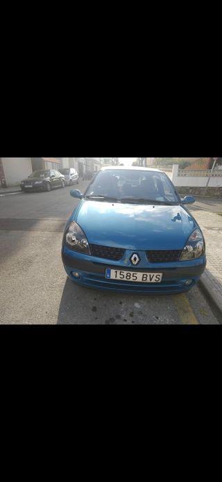 Renault Clio 2004 1.9