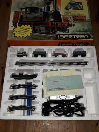 Ibertren REF 6845