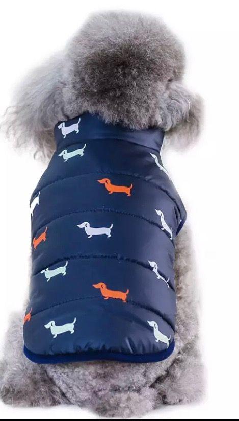 Abrigo para perro pequeño