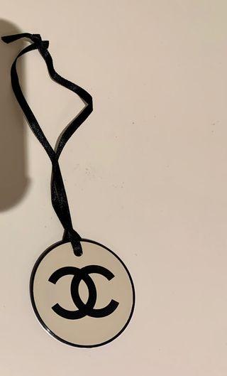 Colgante Chanel
