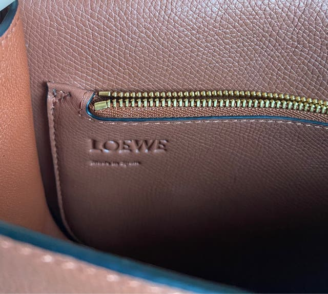 Bolso Loewe