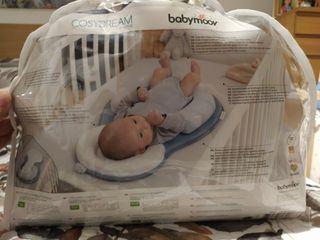 Cojín reductor bebe