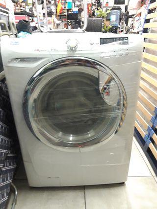 lavadora secadora 9kg con garantia