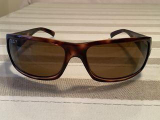 Gafas de sol Ray-Ban RB4057 642/57 3P Polarizadas