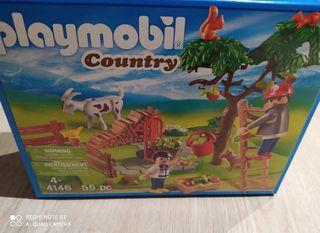 Playmobil Country (SIN ABRIR)