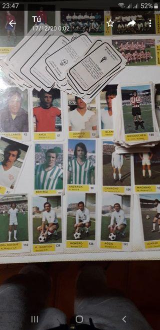 I.G Jimenez Godoy 76/77