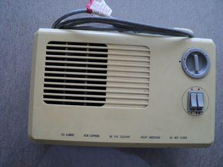 Calefactor UFESA 2000w