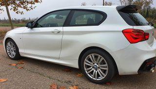 Llantas originales BMW con neumáticos