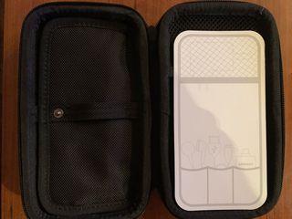 Bolsa de viaje de Samsung Note 7 o etc...