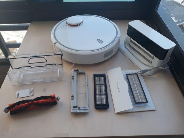 Xiaomi vacuum 1