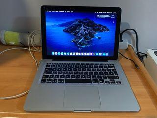 """MacBook Pro 13"""" de 2012 512GB"""