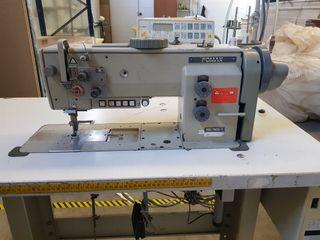 máquina coser triple arrastre brother kdd-767H-7