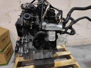 Motor CFCA VOLKSWAGEN