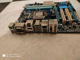 Intel I3 (2C/4H) + Gigabyte Ga-q57m-s2h HDMI