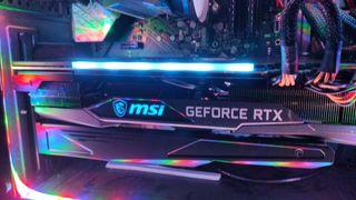 msi rtx 3070 trio gaming