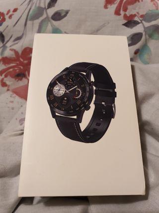 reloj inteligente smartwatch nuevo a estrenar