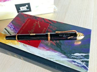 Montblanc Voltaire 4810 Limited