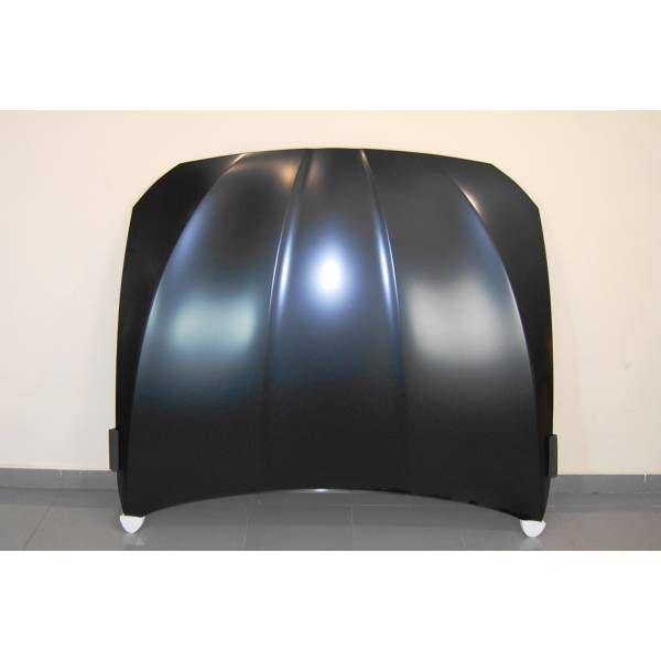 Capó BMW F10 / F11 10-16 Aluminio Con Toma