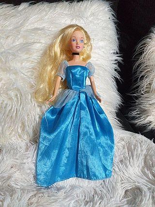 Muñeca Cenicienta Disney