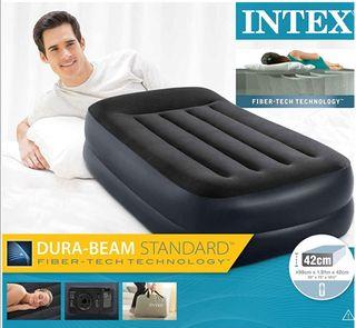 Cama hinchable INTEX