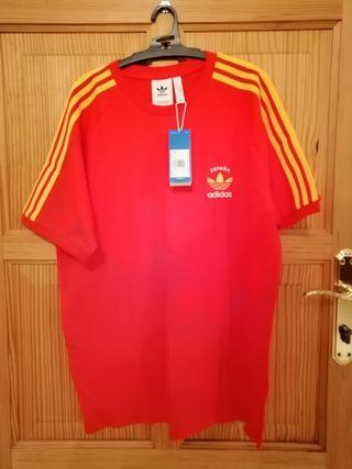 Camiseta Adidas España