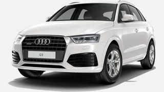 Audi Q3 Black line edition 2.0 TDI quattro 110 kW (150 CV) S tronic