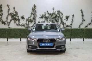 Audi A4 Avant 2.0 TDI clean d 150CV S line ed