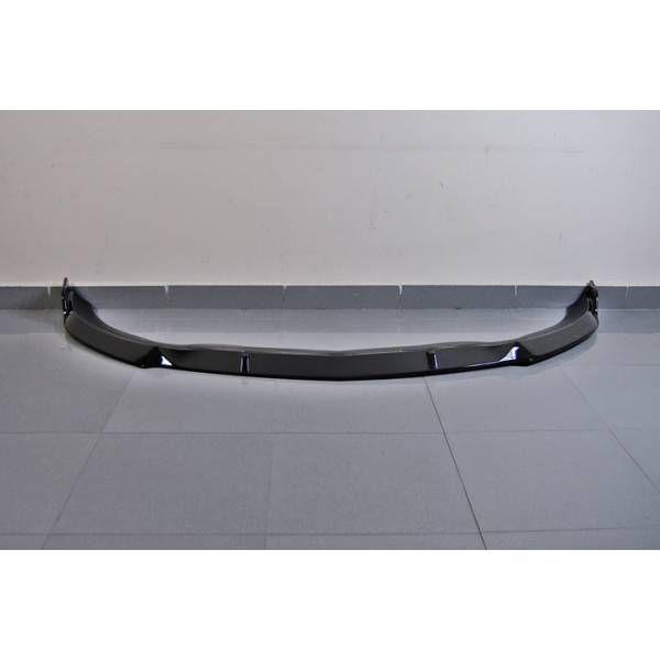Spoiler Delantero Mercedes CLA W117 13-16 ABS